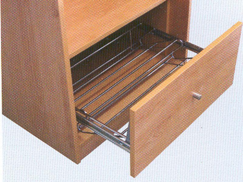 Mi casa decoracion armarios de aluminio empotrados terrazas for Armarios para terrazas baratos